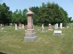 Gosford Cemetery July 2016 (4)