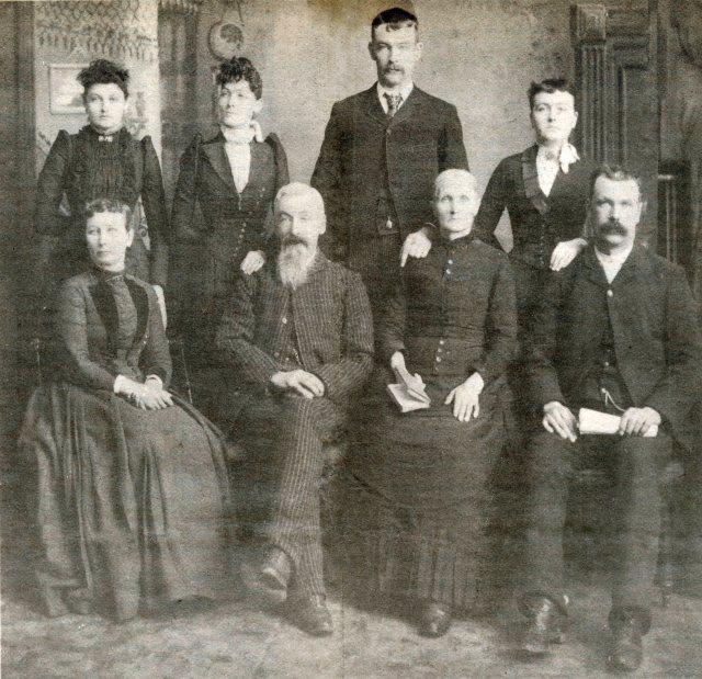 New Dublin Horton Family Darling bk3p150 - Copy