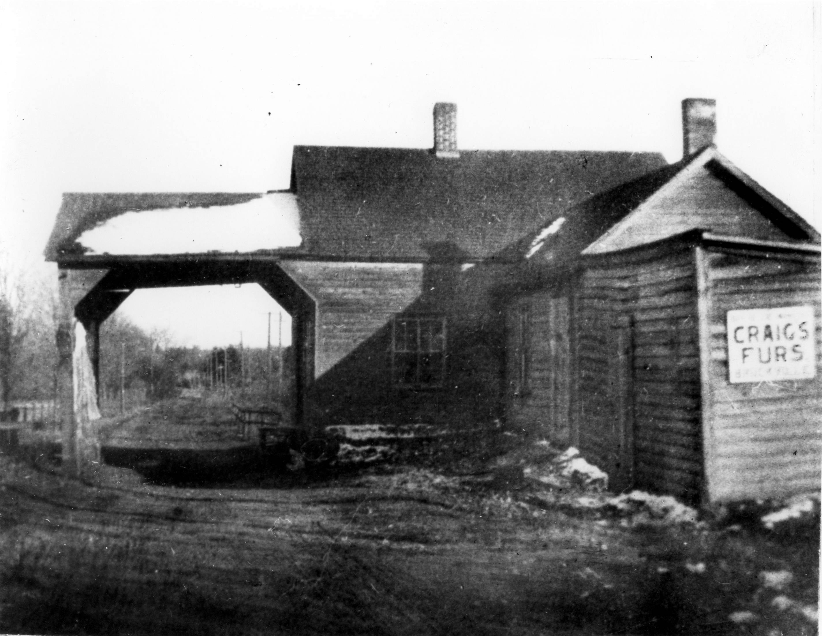 The Old Toll Gate – Heritage Place Museum
