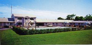 White House Motel WB6