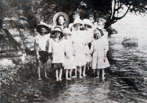Bethel Church Sunday School Picnic 1914- Darling Bk3 (1)