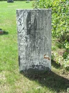 Foxton Cemetery Sep 2016 (5)