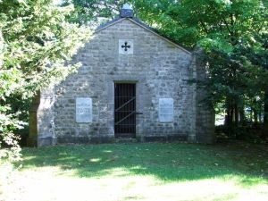 Page Mausoleum (2)