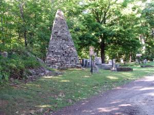 The Malloch Cairn (2)