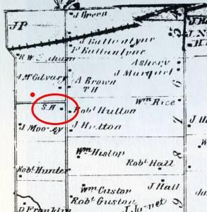 hutton-school-house-1861-62-map
