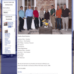 Farmer City Chamber of Commerce board member page