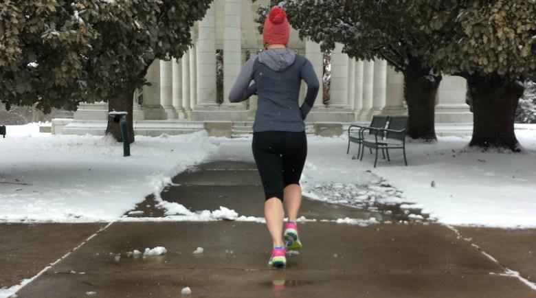 Pittsburgh Half Marathon Training Month 1 // lynnepetre.com
