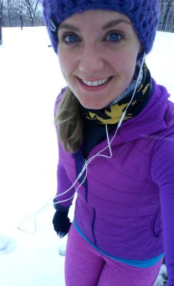 Outdoor Research Women's Deviator Hoody Review // lynnepetre.com