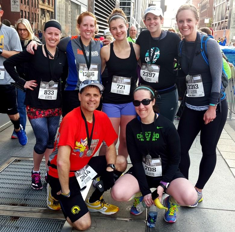 Race Recap: Pittsburgh Marathon 5k // lynnepetre.com