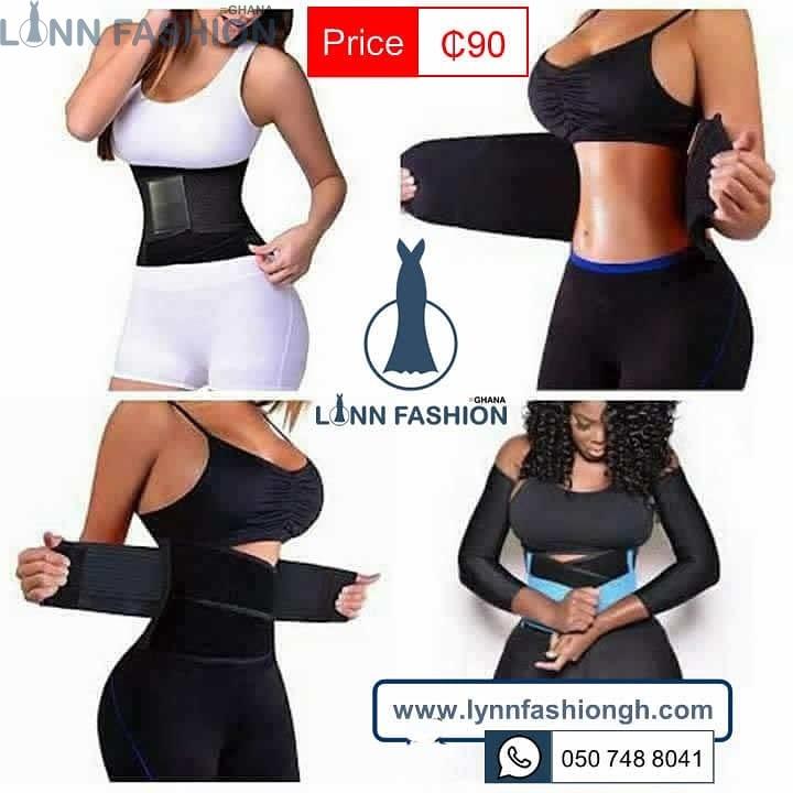 Adjustable Waist Trainer For Men And Women in Ghana