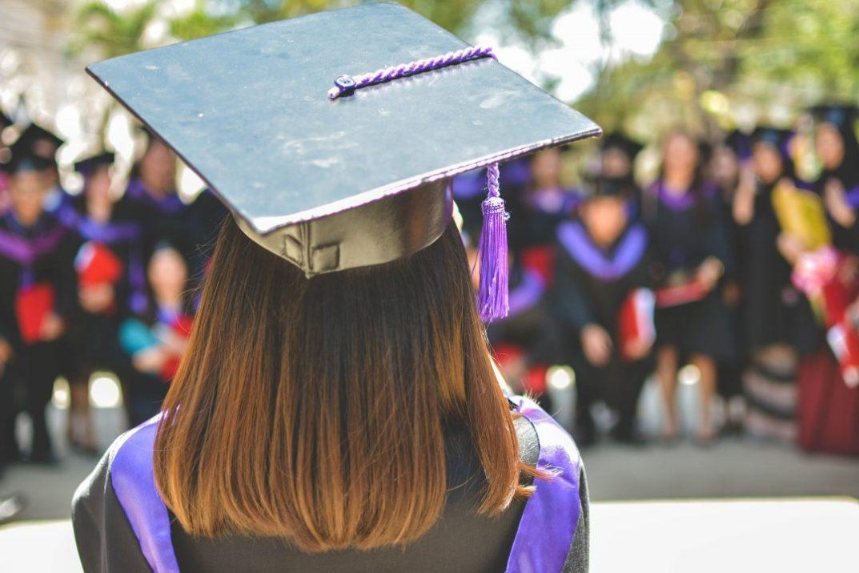 graduation anxiety