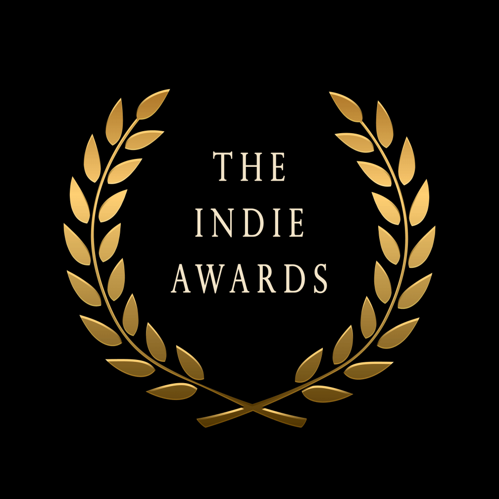 The Indie Awards logo
