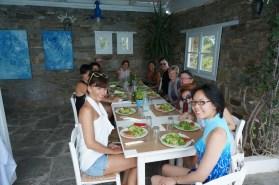 Paros 2014 table full