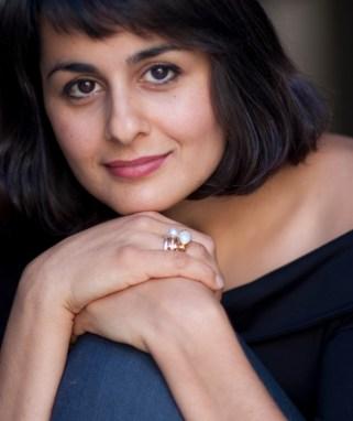Maryam Rezaei