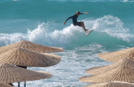 Ikaria Surf School