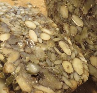 stone age bread