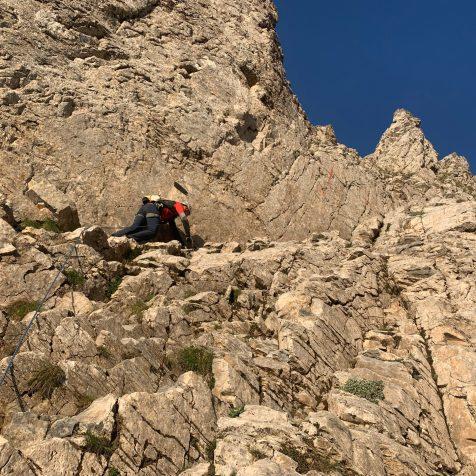 climb 2