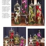 Orchids - Lifetime Oil Candles