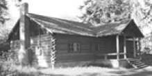Old Scout Cabin