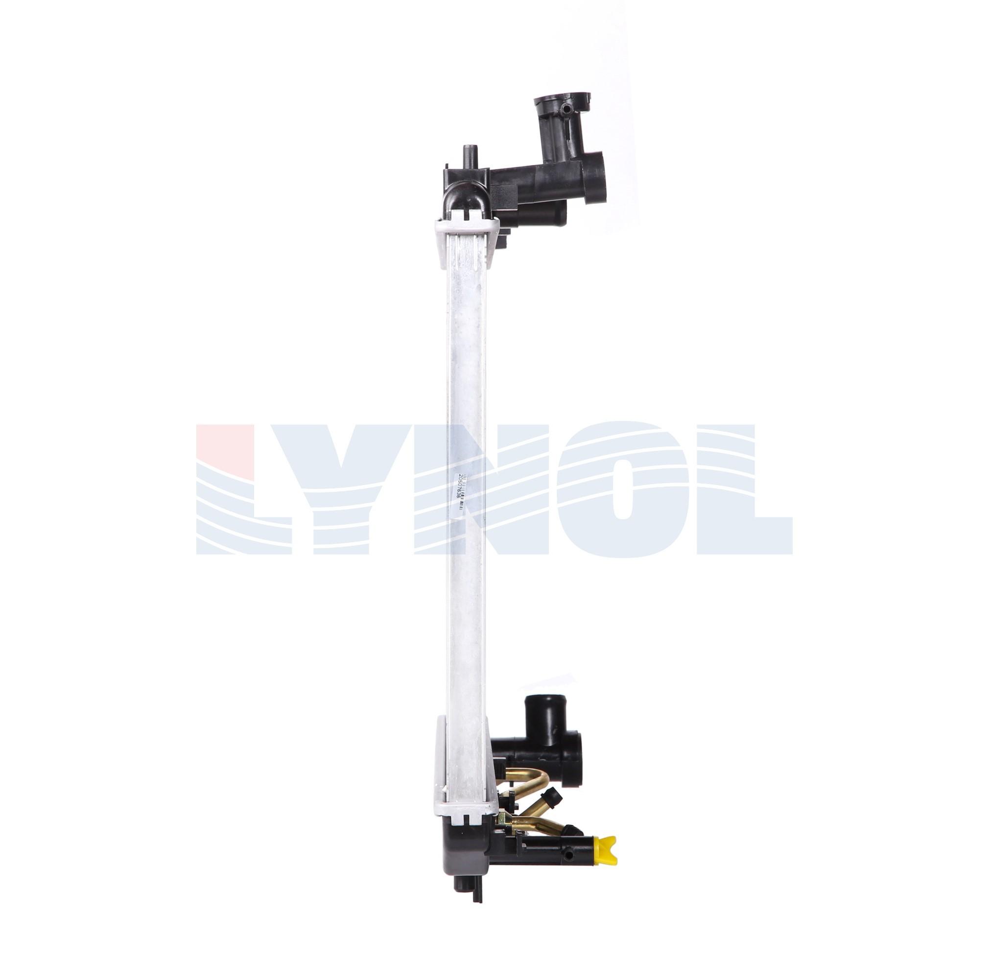 Lynol Truck Parts Gt Automotive Radiator Gt Lr
