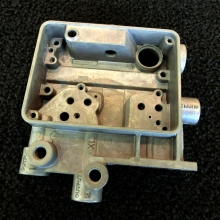Machined Casting