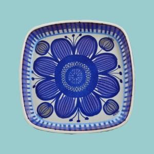 Royal Copenhagen Sqaure Dish