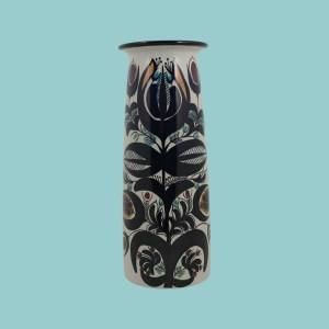 Vintage Scandinavian Vase 207-2967 Fr
