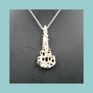 Regine Juhls Tundra Necklace Front