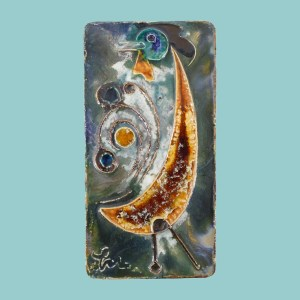 Schaffenacker Bird Wall Decor N62 Fr