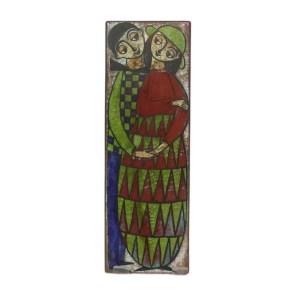 Wall Decor MAandS Persia 5441/4 Fr