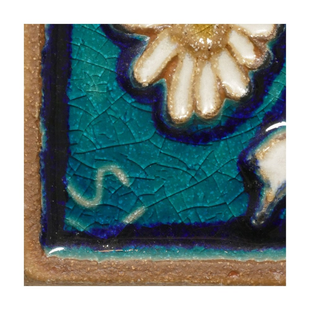 Soholm Daisy Garland Wall Plaque 3555 Sign