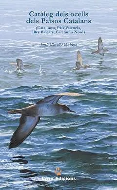 Catàleg dels Ocells dels Països Catalans book cover image