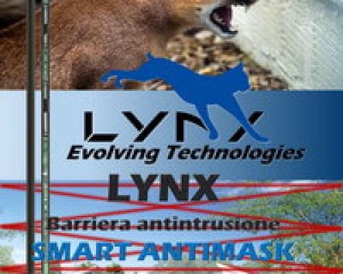 Fascicolo Barriera LYNX