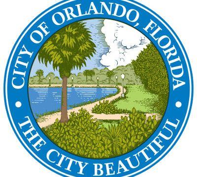 Presentation to Orlando District 2 Residents