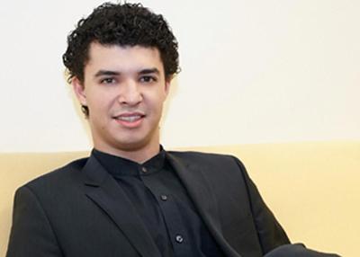 Jeudi 11 janvier 20h Leonel MORALES-HERRERO en récital