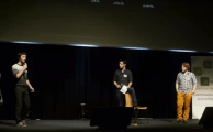 ControverSciences : Vidéo Intervention 2016