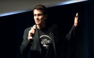 Sebastien Carrassou : Vidéo Intervention 2016