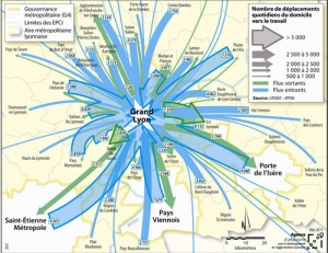 source: agence d'urbanisme de Lyon