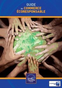 Guide commerce écoresponsable développement durable