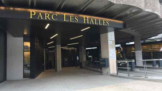 Coronavirus : LPA poursuit l'exploitation de ses parkings