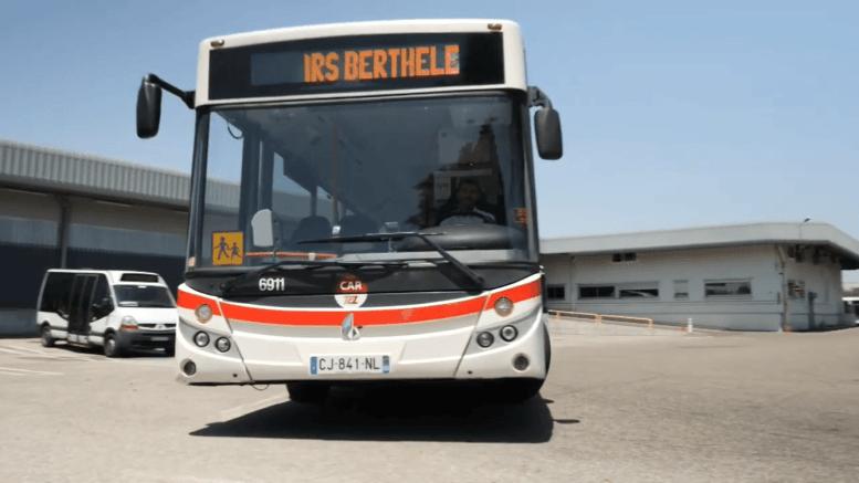 TCL Live permet de suivre les bus et tramways
