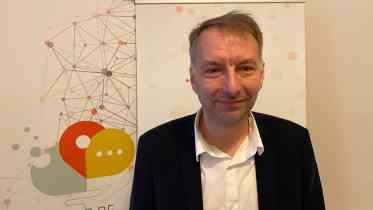Bruno Bernard EELV présente son plan mobilité et transports