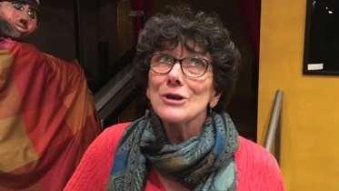Isabelle Autissier raconte la mer sur scène