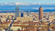 Lyon ville