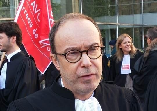 Le batonnier de Lyon justifie la grève