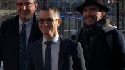 Renaud Payre veut rendre la gestion de l'eau publique
