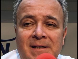 Municipales Broliquier veut réaménager Perrache et enterrer les voies de circulation