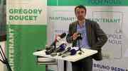 Gregory Doucet arrive en tête du premier tour des municipales à Lyon