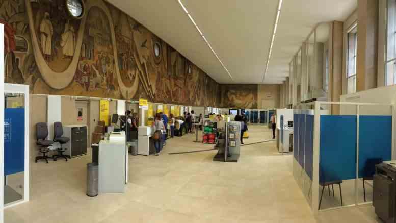 Coronavirus 54 bureaux de poste ouverts dans le Rhône