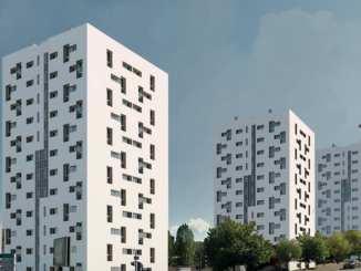 La SACVL investit 10 millions d'euros dans la résidence Le Domaine de l'Etang à Ménival